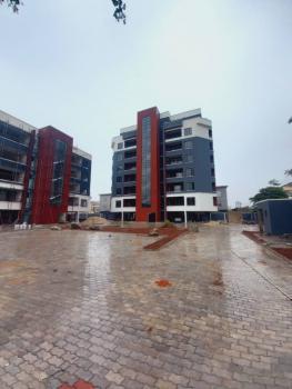 Unit of 3 Bedroom Apartment with Maidsroom & Swimming Pool, Oniru, Victoria Island (vi), Lagos, Block of Flats for Sale