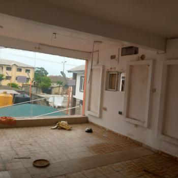 Very Nice Looking Shop, Along Badore Road, Ajah, Lagos, Shop for Rent