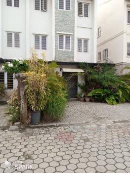 5 Bedroom Semi Detached House, Oniru, Victoria Island (vi), Lagos, Office Space for Rent