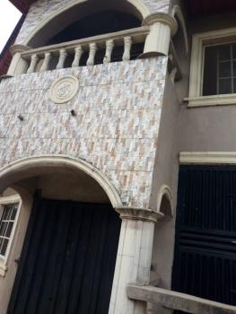 Block of Flats  with C of O, Off Agric Road, Fagba, Agege, Lagos, Block of Flats for Sale