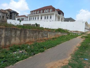 2,070sqm Land, Asokoro District, Abuja, Residential Land for Sale