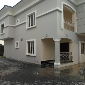 Luxury 3 Bedroom Semi Detached Duplex with Bq, Off Freedom Way, Lekki Phase 1, Lekki, Lagos, Semi-detached Duplex for Rent