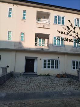 New Five Bedrooms Terrace House with Bq, Lekki Garden Phase 1, Olokonla, Ajah, Lagos, Terraced Duplex for Sale