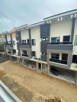 Newly Built 4 Bedroom Duplex, Lekki Phase 1, Lekki, Lagos, Terraced Duplex for Sale