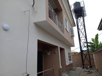 Newly Built 3 Bedrooms En-suite Flat in a Secured Estate, Ocean Palm Estate, Sangotedo, Ajah, Lagos, Flat for Rent