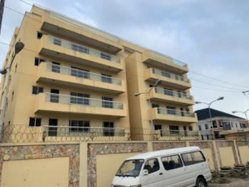 Luxury 3 Bedrooms Flat with 1 Room Bq, Oniru, Victoria Island Extension, Victoria Island (vi), Lagos, Flat / Apartment for Rent