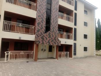 Corporate 3 Bedrooms, 6 Units, Utako, Abuja, Flat / Apartment for Rent
