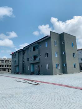 Most Affordable Luxury 2 Bedroom Apartment in a Premium Location, Goldstone Residences, Behind Novare Mall/shoprite, Off Monastery Road, Sangotedo, Ajah, Lagos, Block of Flats for Sale