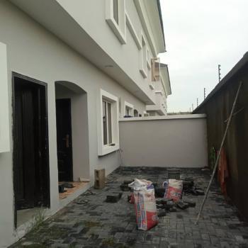 Luxury Three Bedrooms Semi Detached Serviced Apartment, Off Freedom Way, Lekki Phase 1, Lekki, Lagos, Semi-detached Duplex for Rent