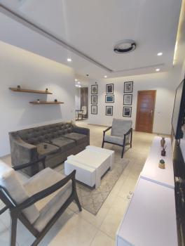 Luxurious 2 Bedroom (furnished) Apartment, Kusenla Road, Ikate Elegushi, Lekki, Lagos, Flat Short Let