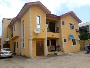 4 Units of 3 Bedroom Ensuite Flats, 4 Edeko Close, Seaside Estate, Badore, Ajah, Lagos, Block of Flats for Sale
