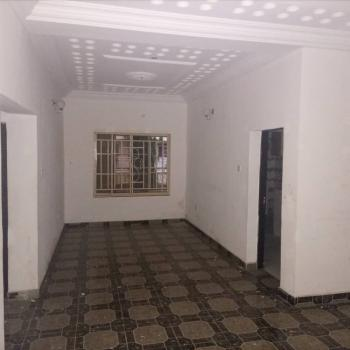Luxury 2 Bedroom Flat, By Naval Quarters, Jahi, Abuja, Flat for Rent