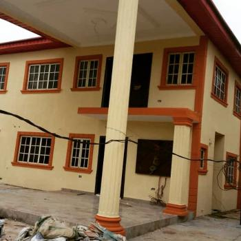 6 Bedroom Duplex with Twin 2 and 3 Bedroom Bungalow, Zone 3 Oluyole Estate, Ibadan South-west, Oyo, Detached Duplex for Sale