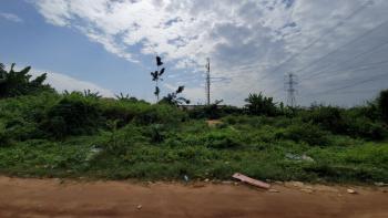 1114 Sqm (120 By 100 Ft) Land, Ugbor Gra, Benin, Oredo, Edo, Land for Sale