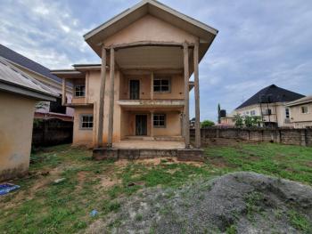 6 Bedrooms Duplex, Mtn Mast Road, Ugbor Gra, Benin, Oredo, Edo, Detached Duplex for Sale
