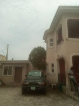 Large 7 Bedrooms Duplex Good for Both Residential & Commercial Use, Sangotedo, Ajah, Lagos, Detached Duplex for Rent