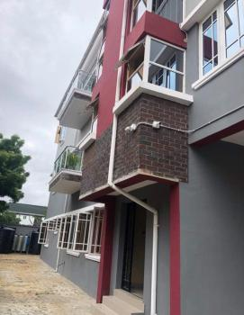 Cheap 2 Bedroom Luxury Flat, Abraham Adesanya, Ajah, Lagos, Flat Short Let