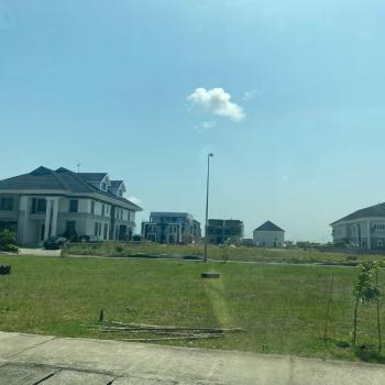 800sqms, Cowrie Creek Estate, Ikate, Lekki Expressway, Lekki, Lagos, Mixed-use Land for Sale
