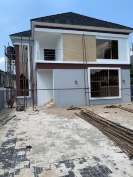 Super Luxurious Contemporary 4 Bedrooms Duplex, Sokubo Estate, Port Harcourt, Rivers, Detached Duplex for Sale