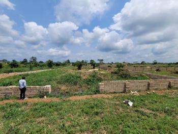 1858 Sqm (100 By 200 Ft) Land, Iyanomo, Sapele Road, Benin, Oredo, Edo, Mixed-use Land for Sale