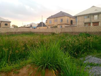 Strategic 2 Plots of Land in a Serene Estate, Prosperity Street Lane 4, Peluseriki/ Heritage Estate Off Akala Express, Oluyole, Oyo, Residential Land for Sale