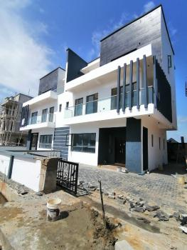 3 Bedroom Semi Detached Mansionette Duplex, Sangotedo By Lagos Business School, Ajah, Lagos, Semi-detached Duplex for Sale