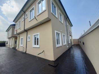 Newly Built 4 Bedroom Semi Detached Duplex, Opic, Isheri North, Lagos, Semi-detached Duplex for Rent
