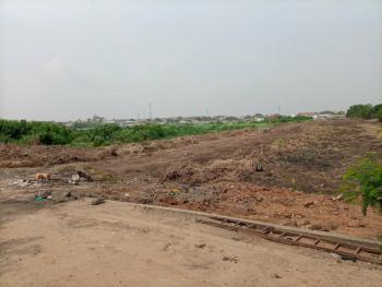 18000 Sqmts, By Charley Boy Bus-stop, Gbagada, Lagos, Residential Land Joint Venture