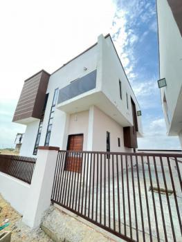 Moderate 3 Bedrooms Detached Duplex Newly Built, Ajah, Lagos, Detached Duplex for Sale