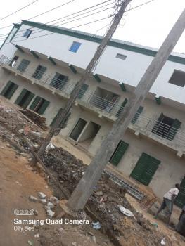 Shop Facing The Road, Addo Road, Ado, Ajah, Lagos, Shop for Rent