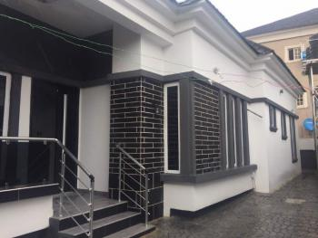 Beautifully Built 3 Bedrooms Bungalow with a Room Bq, Thomas Estate, Ajah, Lagos, Detached Bungalow for Sale
