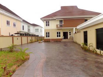 Brand New 4 Bedroom Semi Detached with a Separate Mini Flat, Pinnock Estate, Lekki, Lagos, Semi-detached Duplex for Rent