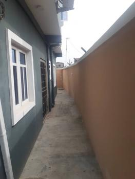 Fine Luxury New Two Bedroom Flat, Gbagada, Lagos, Flat for Rent