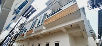 Classy 2 Units 4 Bedroom Semi Detached Duplexes, Westend Estate, Lekki County, Ikota, Lekki, Lagos, Semi-detached Duplex for Sale