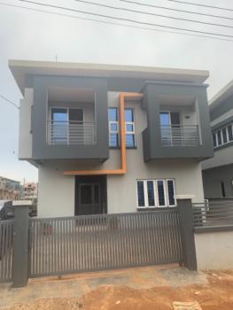 Acquire Fantastically Designed Duplex on The Mainland, Gra, Isheri North, Lagos, Detached Duplex for Sale