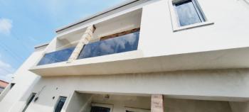 4 Bedroom Duplex, Victory Estate in Thomas Estate, Ajah, Lagos, Semi-detached Duplex for Rent