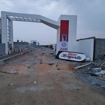 a Land with a Government Allocated C of I, Idera Scheme/eleko Junction/gracias Morganite Facing Lekki Epe Expressway, Eleko, Ibeju Lekki, Lagos, Mixed-use Land for Sale