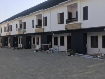Princely 3-bedroom Duplex with Beautiful Interiors, Lekki Conservation Center, Lekki Phase 2, Lekki, Lagos, Terraced Duplex for Sale