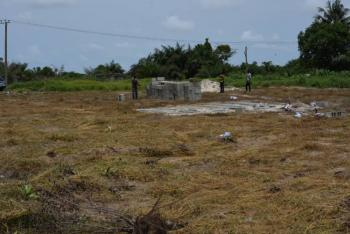 100% Dry Land with Instant Allocation, Max Bay Phase 1, Adjacent Amen Estate Phase 1, Eleko, Ibeju Lekki, Lagos, Mixed-use Land for Sale