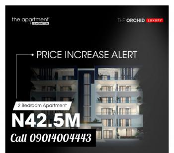 Luxury 2 Bedroom Apartment, Monastery Road, Sangotedo, Ajah, Lagos, Flat / Apartment for Sale