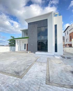 5 Bedrooms Detached Duplex with Swimming Pool, Pinnnock Beach Estate, Lekki, Lagos, Detached Duplex for Sale