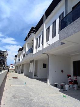 Luxury Fully Serviced 4 Bedrooms Terraced Duplex, Yemi Adetayo Street, Ikate Elegushi, Lekki, Lagos, Terraced Duplex for Sale