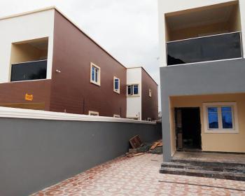 4 Bedrooms Fully Detached Duplex, Owerri Municipal, Imo, Detached Duplex for Sale