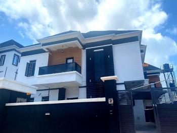 Beautiful 4 Bedrooms Detached Duplex with Bq, Second Tollgate, Lekki, Lagos, Detached Duplex for Rent