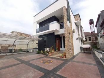 4 Bedrooms Detached Duplex with a Room Boys Quarter, Lakeview Estate, By Orchid Road, Ikota, Lekki, Lagos, Detached Duplex for Sale
