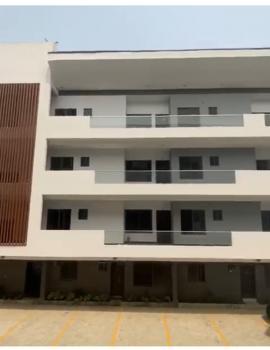 3 Bedroom Shell Apartments, Sea Gate Estate, Ikate Elegushi, Lekki, Lagos, Block of Flats for Sale
