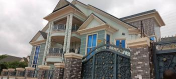 Luxury 8 Bedroom Mansion with Penthouse, American International School, Durumi, Abuja, Detached Duplex for Sale