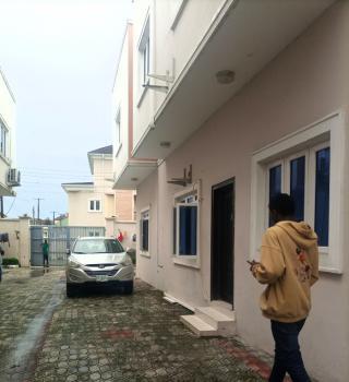 Nice and Standard 3 Bedroom Terrace Duplex, Agungi, Lekki, Lagos, Terraced Duplex for Rent
