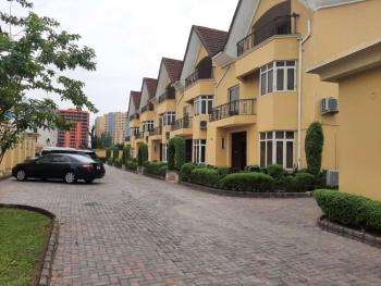 Luxury 5 Bedroom Terrace in a Choice Estate with Great Infrastructure, Banana Island, Ikoyi, Lagos, Terraced Duplex for Rent