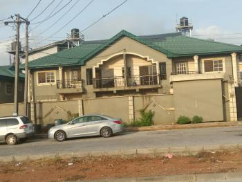 Luxury 4 Units of 3 Bedroom Flat, Gra Phase 1, Magodo, Lagos, Block of Flats for Sale